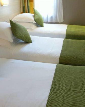 Image displaying the Comfort Hotel Chelles Marne La Vallee ★★