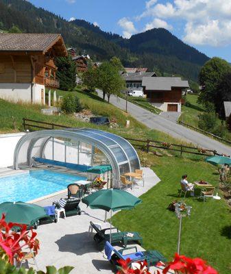 Image displaying the Hotel Le Chabi, Lake Geneva