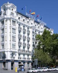 Image displaying the Hotel Mediodia ★★