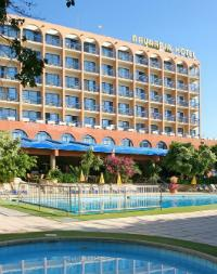 Image displaying the Hotel Navarria, Limassol