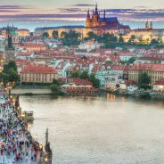 View over Prague (architecture-1845560)