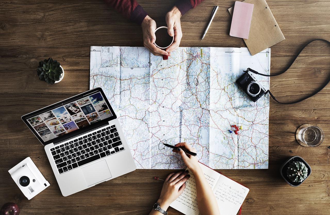 travel bound travel agent portal